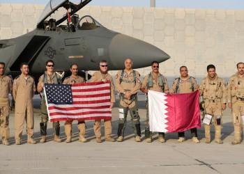 قطر وأمريكا تبحثان صفقة أسلحة بقيمة 26 مليار دولار