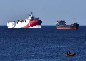 كواليس مفاوضات القاهرة وأنقرة.. نفوذ مائي لمصر يعادل 3 أضعاف مساحة قبرص