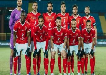 الأهلي المصري بطلا للدوري الممتاز بعد خسارة الزمالك من أسوان