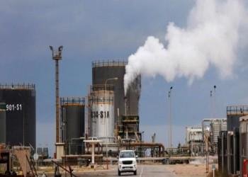 المركزي الليبي ينفي صلته بأي تفاهمات حول عائدات النفط