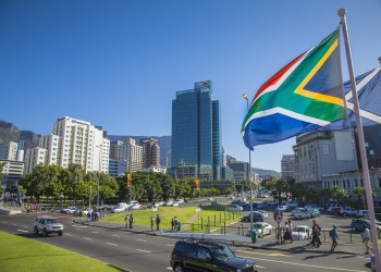 جنوب أفريقيا تنفي ضلوع إيران في مؤامرة لاغتيال سفيرة أمريكا