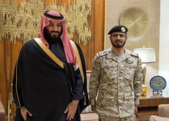 إعادة التفعيل البري لقوات التحالف.. الأزيمع يخطط لإقالة ضباط سعوديين وإماراتيين