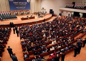 100 نائب عراقي يطالبون بإلغاء اتفاقية حدود بحرية مع الكويت