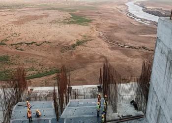 خلال شهرين.. الإثيوبيون يدعمون سد النهضة بـ7.5 مليون دولار