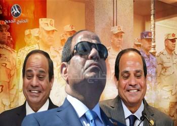 تهديد السيسي للمصريين وحكاية عسكري القطار!