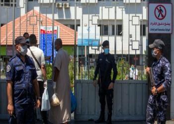 صحة غزة تشتكي من نقص مواد فحص كورونا