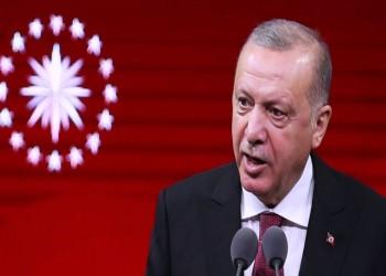 أردوغان: تركيا تعتزم منح الدبلوماسية مجالا لحل المشاكل