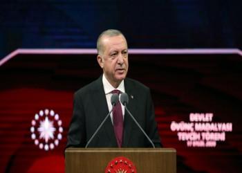 الحكومة اليونانية تندد بمقالة مسيئة لأردوغان