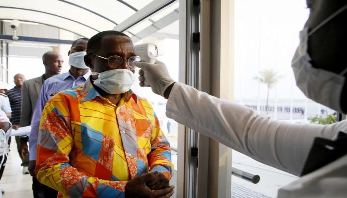 إصابات كورونا تقترب من مليون ونصف المليون في إفريقيا