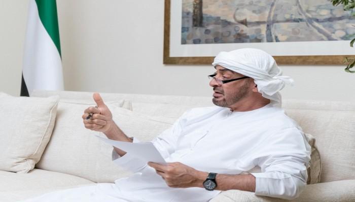 بن زايد يجري محادثات مع البنتاجون لنقل قاعدة إنجرليك من تركيا إلى الإمارات