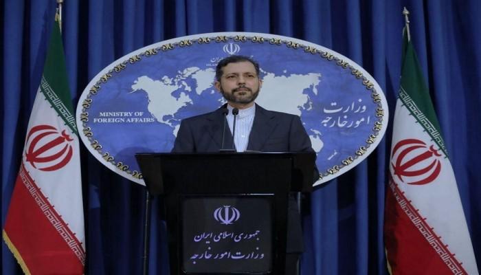 إيران عن إعادة العقوبات الأمريكية: عديمة المصداقية والأثر
