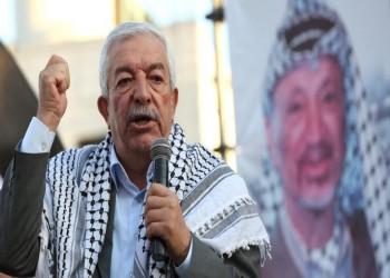 قيادي بفتح: عباس رفض ضغوطا للحوار مع واشنطن