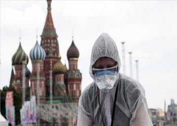 لليوم الثاني.. إصابات كورونا في روسيا تتجاوز 6 آلاف