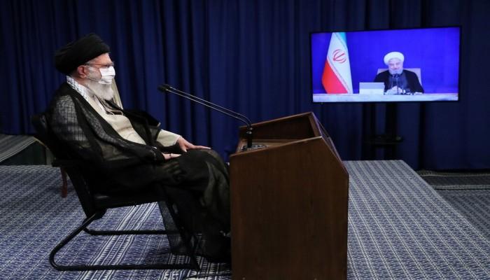 لعبة الانتظار.. استراتيجية إيران لمواجهة التصعيد الأمريكي