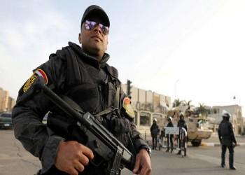 انتشار أمني بالتحرير وميادين مصر تحسبا لمظاهرات مناهضة للسيسي