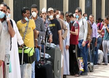 طرد العمالة الوافدة من الخليج يهدد دولهم.. كيف؟