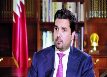 السفير القطري بواشنطن: لا نمانع التطبيع مع إسرائيل في إطار حل الدولتين