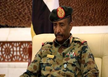 البرهان في الإمارات لبحث التطبيع ورفع السودان من قوائم الإرهاب