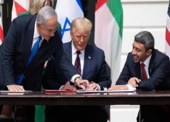 كيف ساهمت رؤية الإمارات للمنطقة في اتفاقية التطبيع مع إسرائيل؟