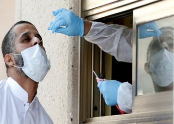 للمرة الأولى منذ أشهر.. إصابات كورونا بالسعودية دون 500 حالة