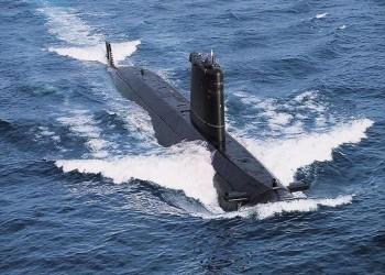 أنقرة تعلن نجاح عمليات إطلاق طوربيد للتدريب من الغواصات