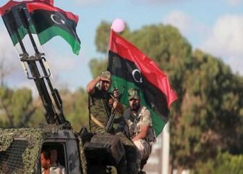 بالتعاون مع تركيا.. الوفاق الليبية تبدأ تنفيذ برامج لبناء وتطوير الجيش