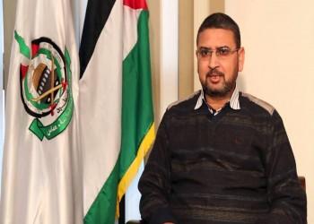 حماس تثمن موقف الرئيس الجزائري الرافض للتطبيع