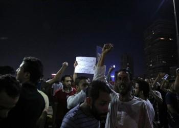 مصر.. بطء مفاجي للإنترنت مع اتساع تظاهرات ليلية ضد السيسي