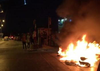 حفتر يعين ضابطا مقربا منه رئيسا للجنة عسكرية لمواجهة مظاهرات بنغازي