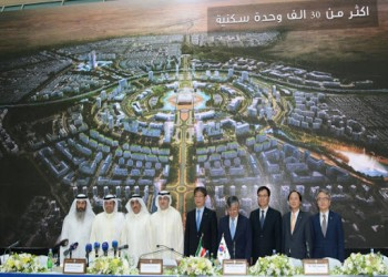 177 مليون دولار خسائر سنوية لتأخير تسليم مدينة سكنية كويتية