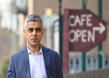 """بسبب السعودية.. منظمات حقوقية تدعو عمدة لندن لمقاطعة """"يو 20"""""""