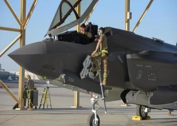 جانتس إلى واشنطن لبحث إمكانية بيع إف-35 للإمارات