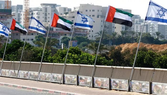 لإنتاج مواد مشتركة.. اتفاقية للتعاون السينمائي بين الإمارات وإسرائيل