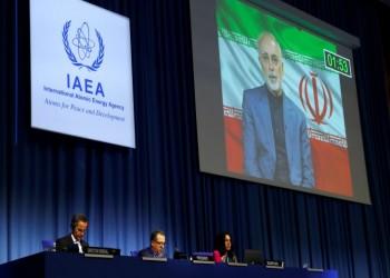 طهران استوعبت درس القذافي ولن تفاوض أمريكا سوي بحالة واحدة