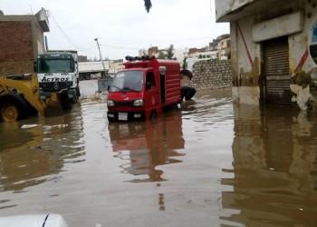 تحذيرات حكومية من فيضان محتمل للنيل في مصر
