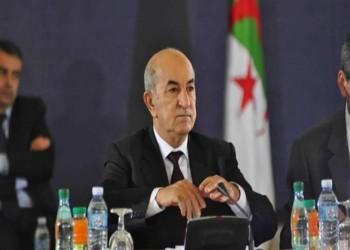تبون يتحدث عن محاولات لإقصاء الجزائر من أزمة ليبيا ويؤكد: لن نقبل