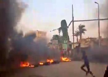 دعوات جديدة لتوسيع الاحتجاجات في مصر