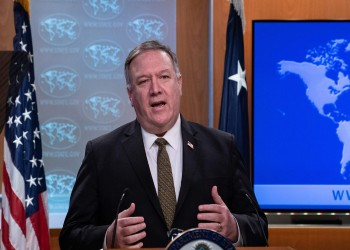 تستهدف وزارة الدفاع.. أمريكا تعلن حزمة عقوبات جديدة على إيران