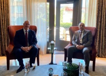 وزير الدفاع القطري يبحث في واشنطن التعاون الأمني ومصالح البلدين