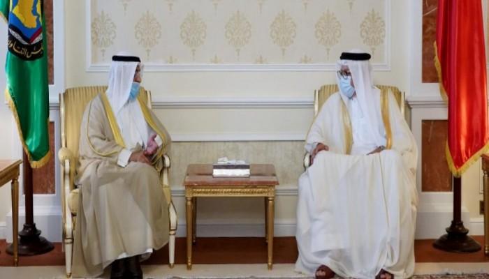 بعد قطر.. أمين مجلس التعاون في البحرين لبحث تحديات العمل الخليجي