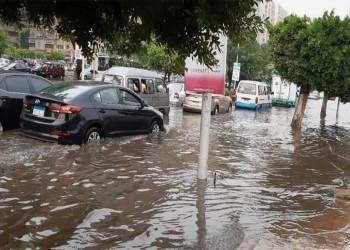 خوفا من فيضان.. إخلاء مؤقت للأماكن المتخامة للنيل بمصر