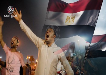 لليوم الثاني.. مظاهرات مصرية تطالب برحيل السيسي