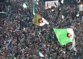 مخاض الجزائر بين آلام القديم وآمال الجديد
