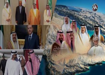 تقليص أجنحة الإمارات يجمع إيران وتركيا