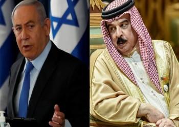 البحرين ودولة الاحتلال...من يساعد من؟!