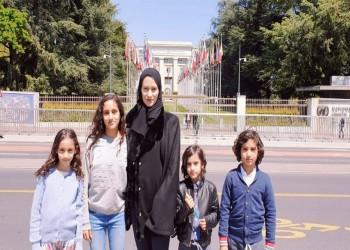 زوجة شيخ قطري مسجون تناشد الأمم المتحدة: صحته تتدهور