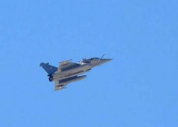 قرب الحدود مع الصين.. الهند تختبر مقاتلات رافال الفرنسية الجديدة