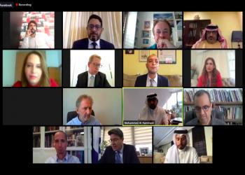 تطبيع إعلامي.. 12 صحفيا عربيا يشاركون في ندوة مع مسؤولين إسرائيليين