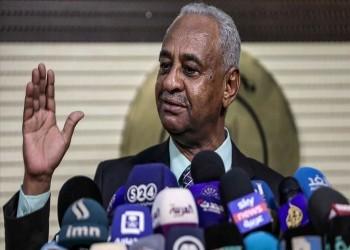 الحكومة السودانية تنفي تفويض وفدها في الإمارات لمناقشة التطبيع