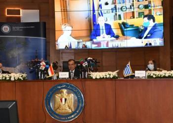 فلسطين تتغيب عن حفل إطلاق منظمة منتدى غاز شرق المتوسط